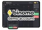 binomo demo account for binary options