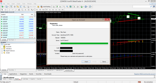 Meta Trader 4 – Como instalar o MT4
