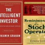 4 Livros de Investimento