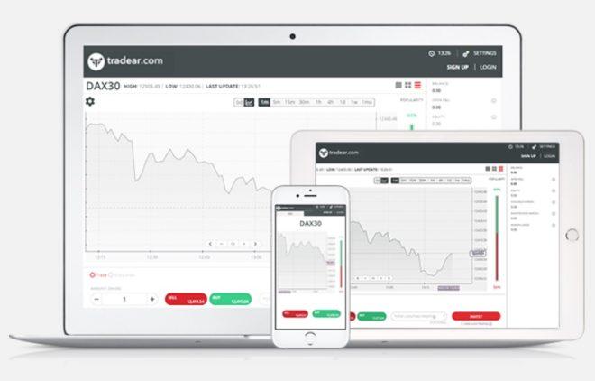 tradear-platform