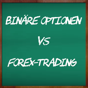 Iq Option Binäre Optionen