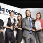iqoption Angestellte
