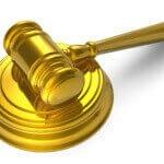 Golden mallet