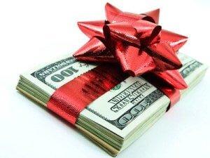 Unfair bonuses! They've tricked me