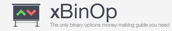 xbinop.com website logo