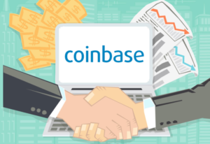 Can you trade cryptocurrency on coinbase
