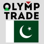 broker olymptrade in pakistan