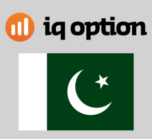 iqoption in pakistan