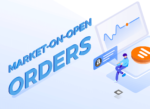 market on open orders
