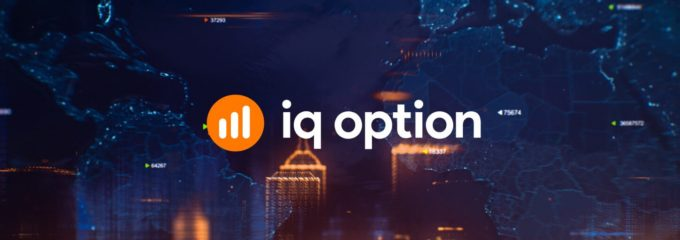 iqoption trading platform