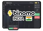 binomo in india