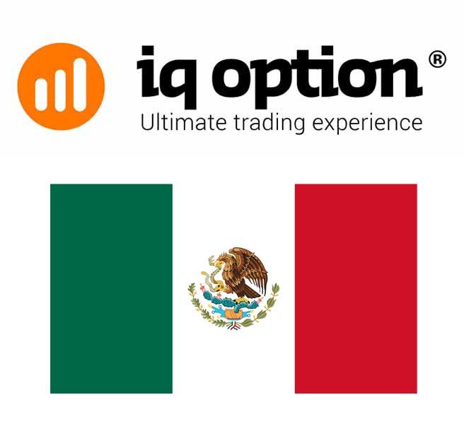 iqoption mexico