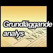 Grundläggande analys