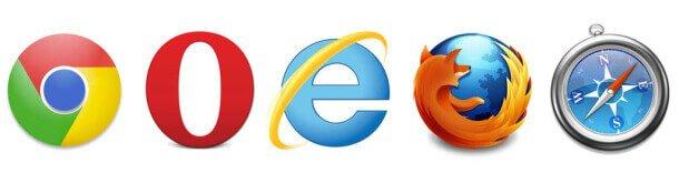 ar Internet Explorer en dalig webblasare for handeln