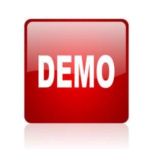 binara optioner demo-konto