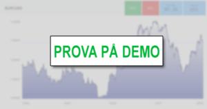 Binära optioner Demo-konto