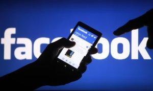 Facebook-aktier